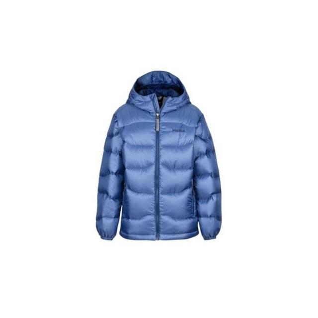 Marmot - Boy's Ama Dablam Jacket
