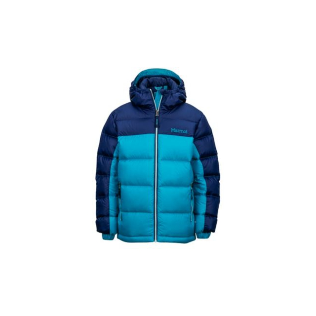 Marmot - Girl's Guides Down Hoody