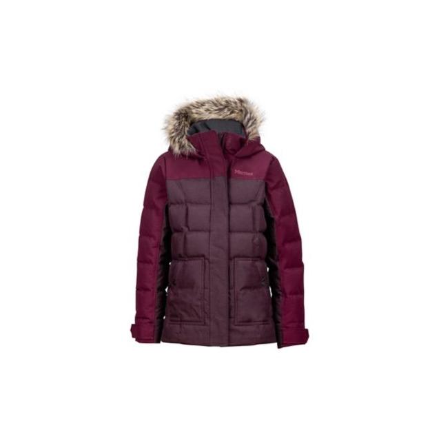Marmot - Girl's Logan Jacket