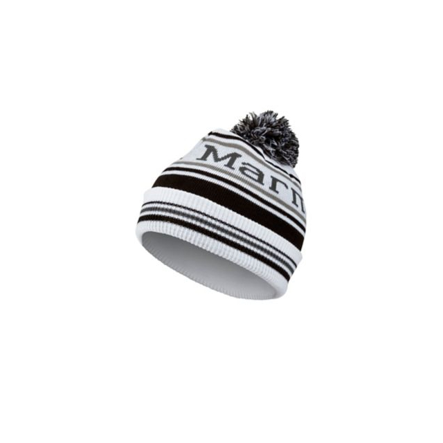 Marmot - Boy's Retro Pom Hat