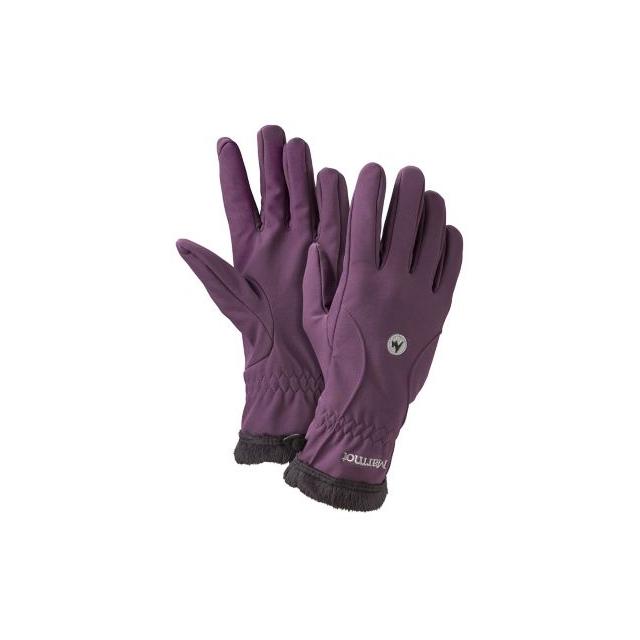 Marmot - Women's Fuzzy Wuzzy Glove