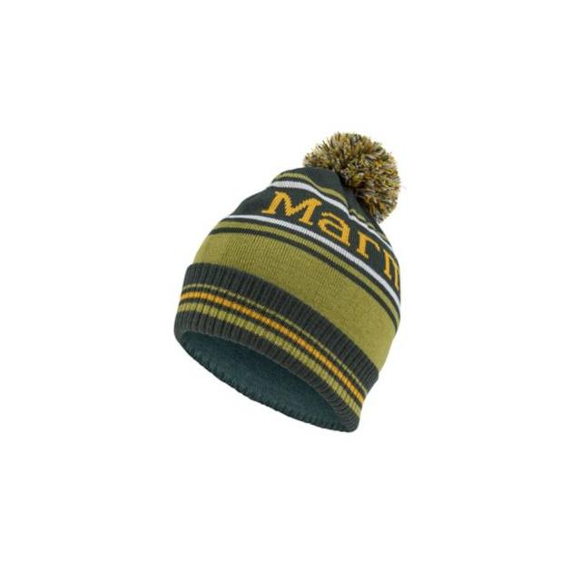 Marmot - Men's Retro Pom Hat
