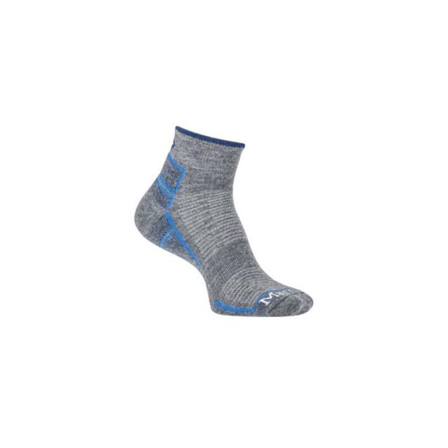 Marmot - Outdoor 1/4 Crew Sock