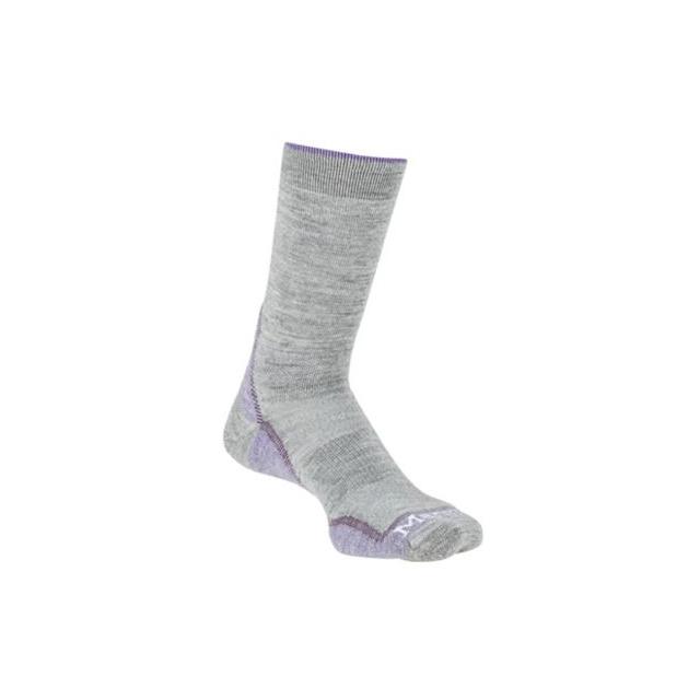 Marmot - Women's Outdoor Crew Sock