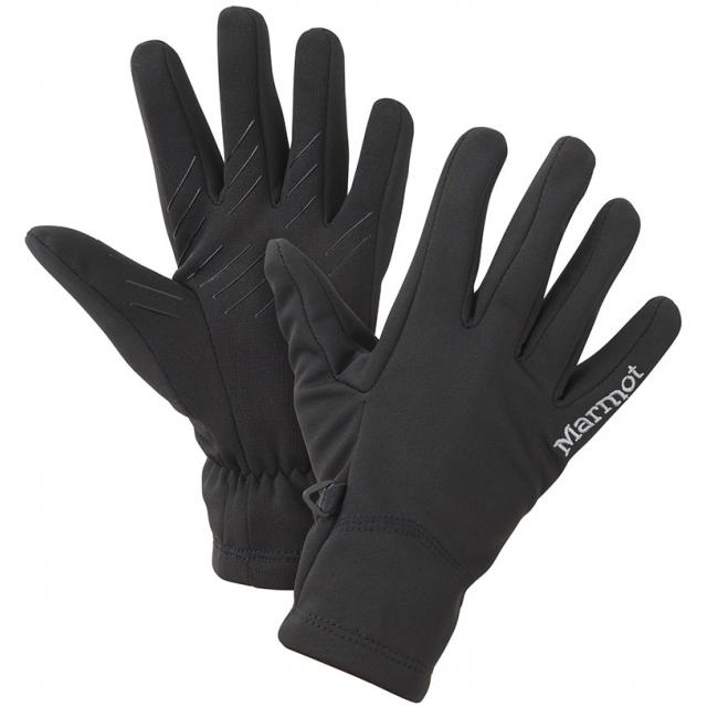 Marmot - Women's Connect Softshell Glove