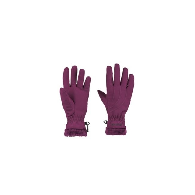 Marmot - Women's Fuzzy Wuzzy Glove in Sioux Falls SD