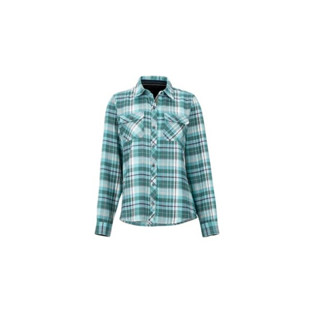 Marmot - Women's Bridget MidWeight Flannel LS in Sioux Falls SD