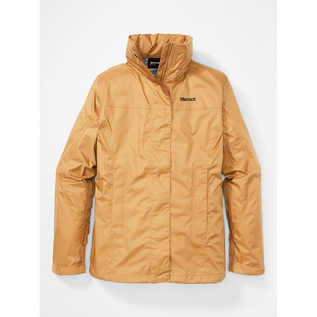 Marmot - Women's PreCip Eco Jacket in Dumont CO