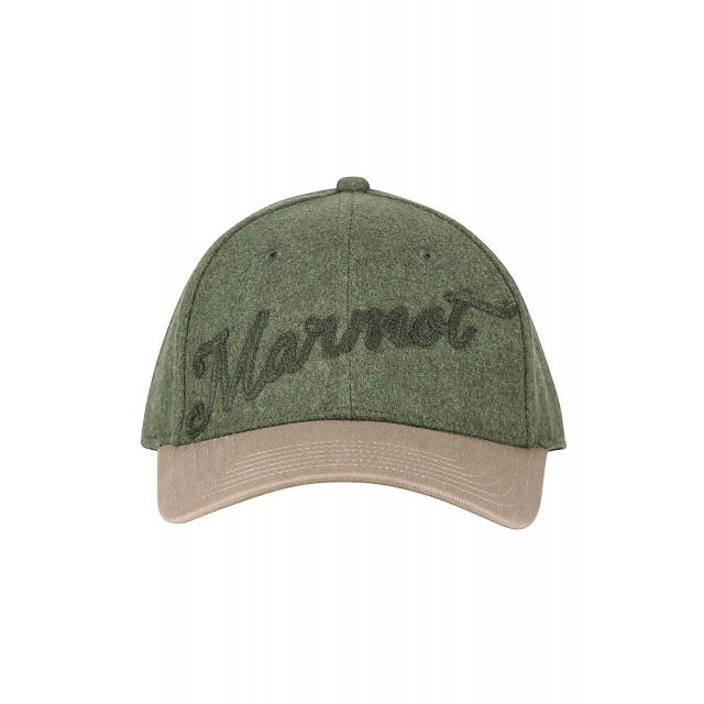 Marmot - Men's Wool Cap in Mountain View Ca