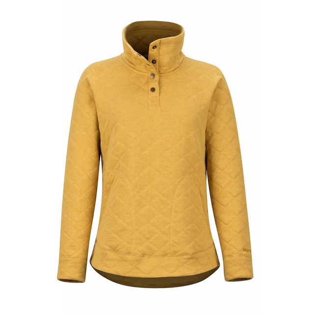 Marmot - Women's Roice Pullover LS in Sioux Falls SD