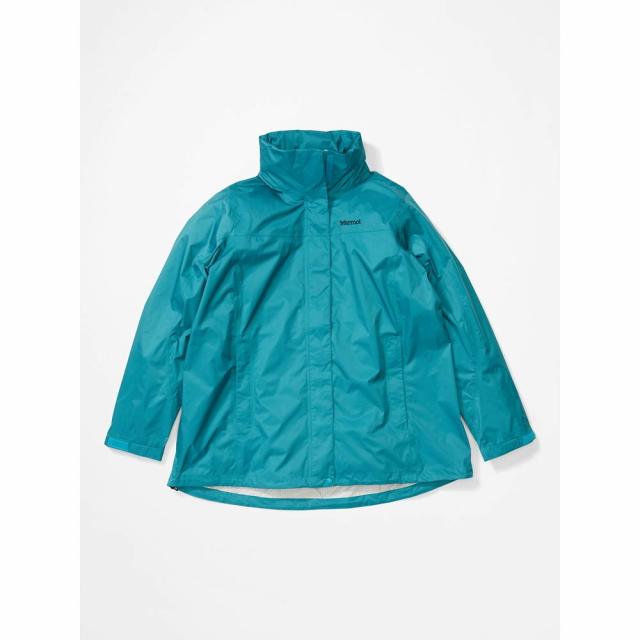 Marmot - Women's PreCip Eco Jacket Plus in Sioux Falls SD