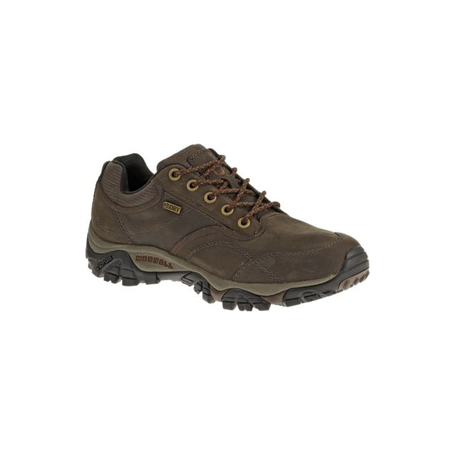 Merrell - Men's Moab Rover Waterproof Wide