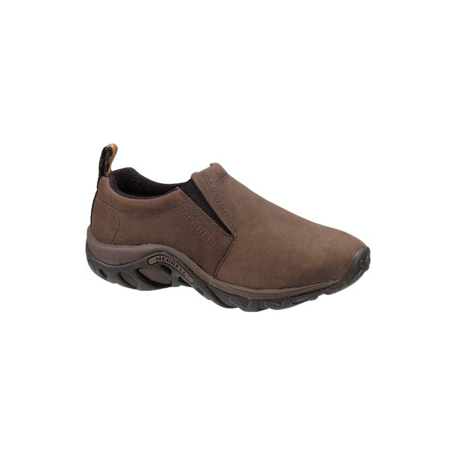 Merrell - Men's Jungle MOC Nubuck