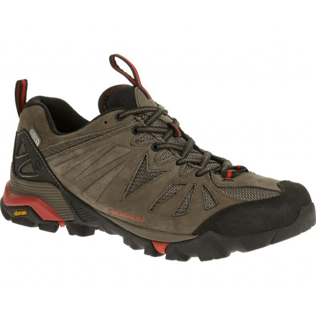 Merrell - Men's Capra Waterproof