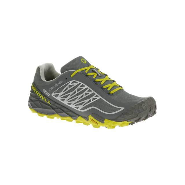 Merrell - Men's All Out Terra Ice Wp
