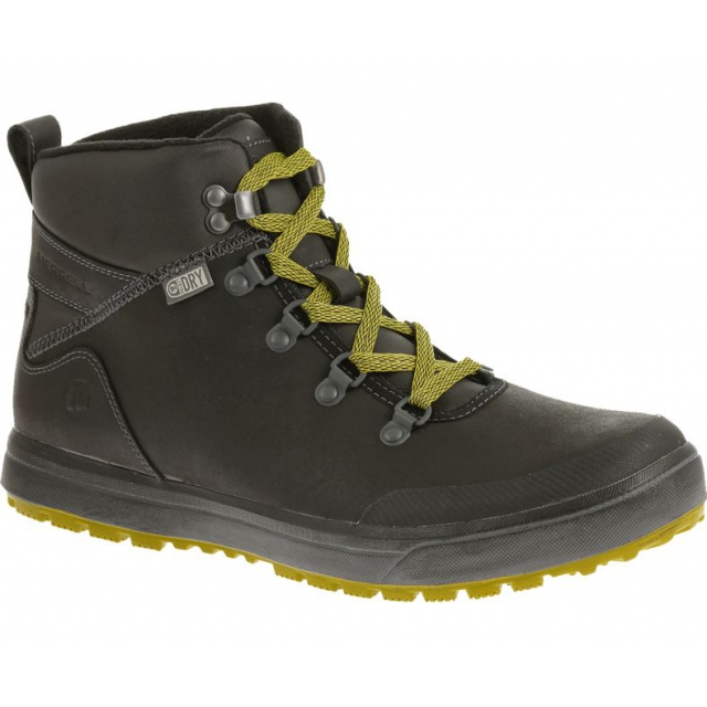 Merrell - Men's Turku Trek Wtpf
