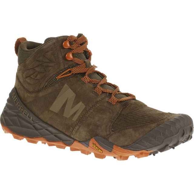 Merrell - Men's All Out Terra Turf Mid