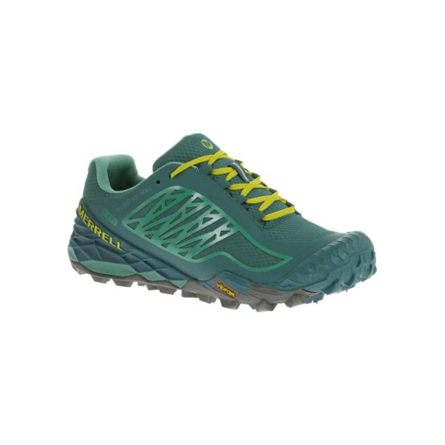 Merrell - Women's All Out Terra Ice Wp