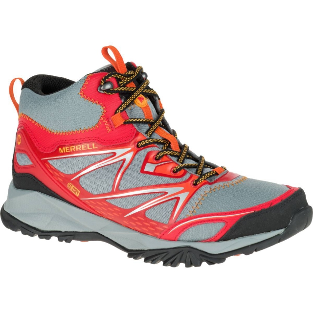 Merrell - Men's Capra Bolt Mid