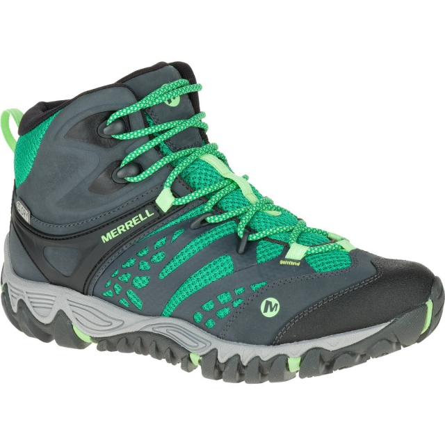 Merrell - Women's All Out Blaze Vent Mid WTPF