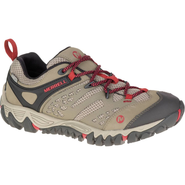 Merrell - Women's All Out Blaze Venilator Waterproof