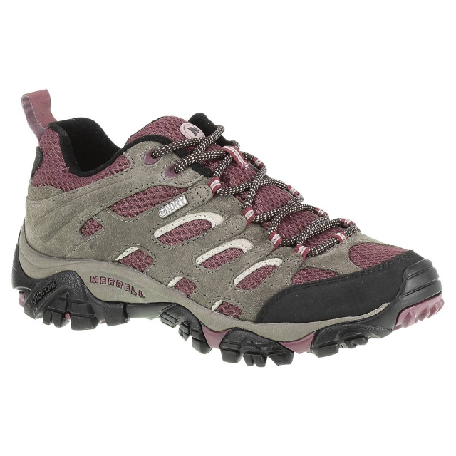 Merrell - Women's Moab Waterproof