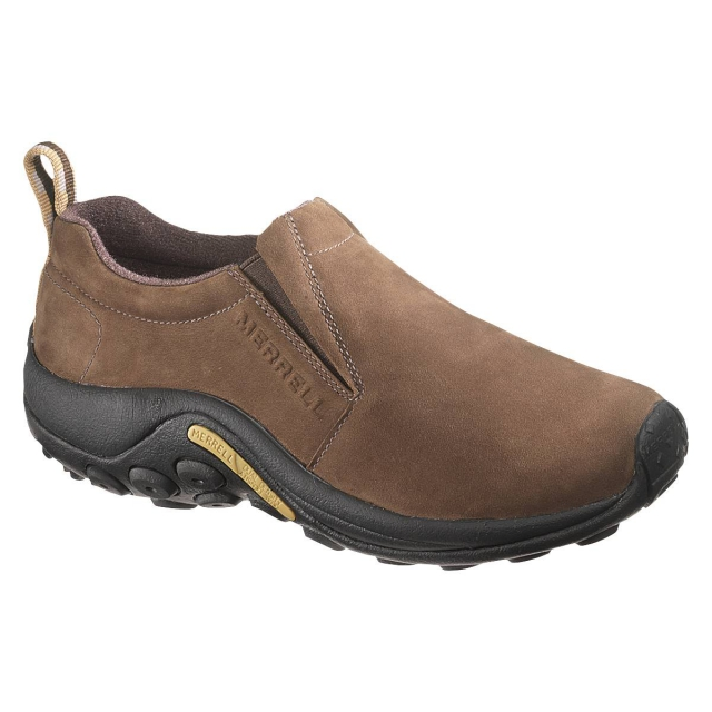 Merrell - Women's Jungle MOC Nubuck