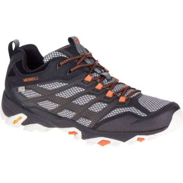 Merrell - Men's Moab FST Waterproof Wide