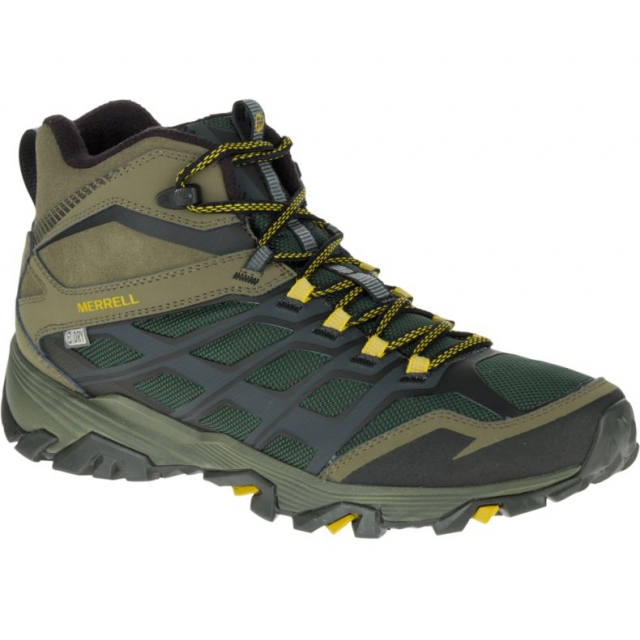Merrell - Men's Moab FST ICE+ Thermo