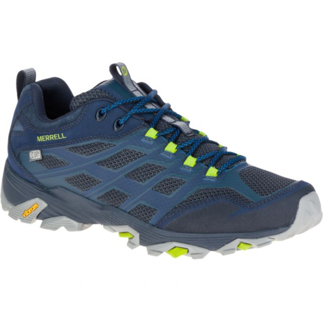 Merrell - Men's Moab FST Waterproof