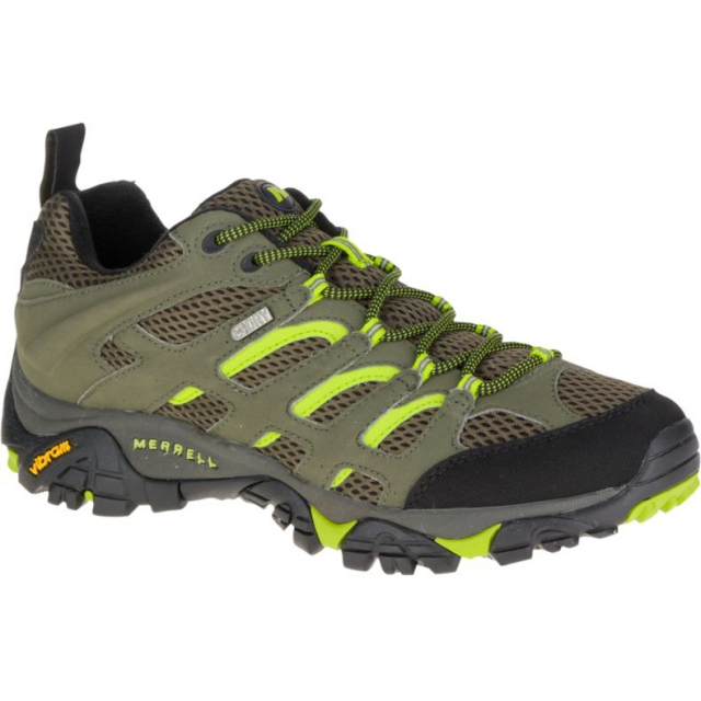 Merrell - Men's Moab Waterproof
