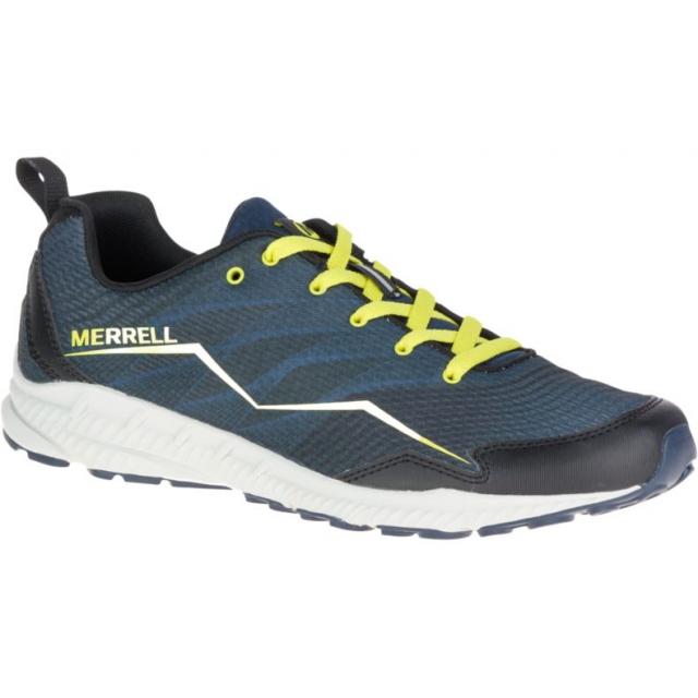 Merrell - Men's Trail Crusher