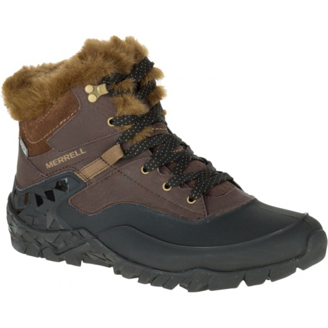 Merrell - Women's Aurora 6 Ice+ Waterproof