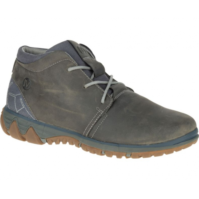 Merrell - Men's All Out Blazer Chukka