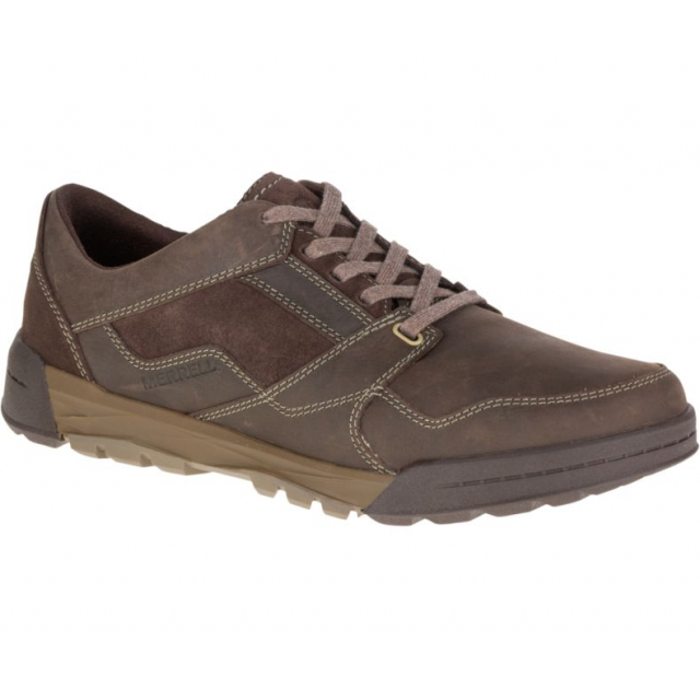Merrell - Men's Berner Lace