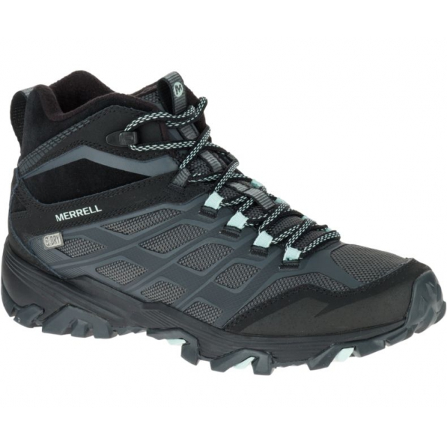 Merrell - Women's Moab FST Ice+ Thermo