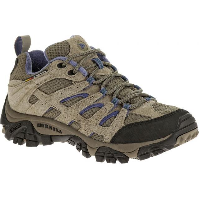 Merrell Women S Moab  Vent Hiking Shoe