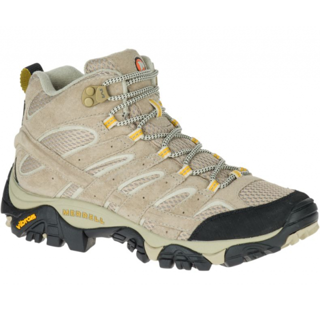 Merrell - Women's Moab 2 Vent Mid in Alamosa CO