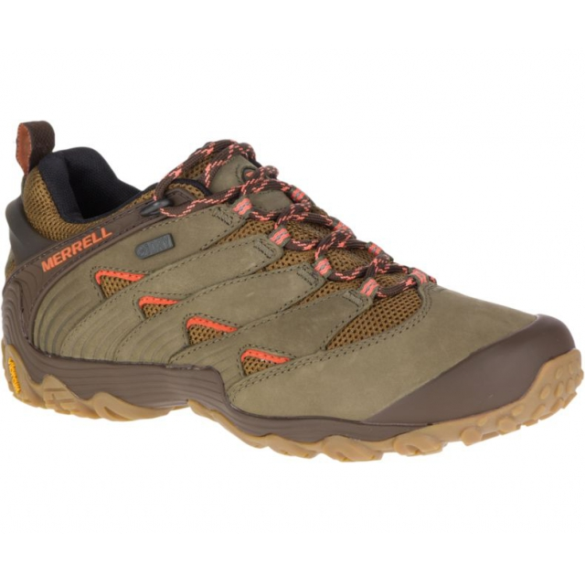Merrell - Women's Chameleon 7 WP in Iowa City IA