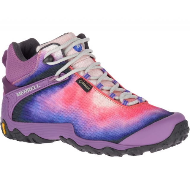 Merrell - Women's Cham 7 Storm Xx Mid Gore-Tex® in Iowa City IA