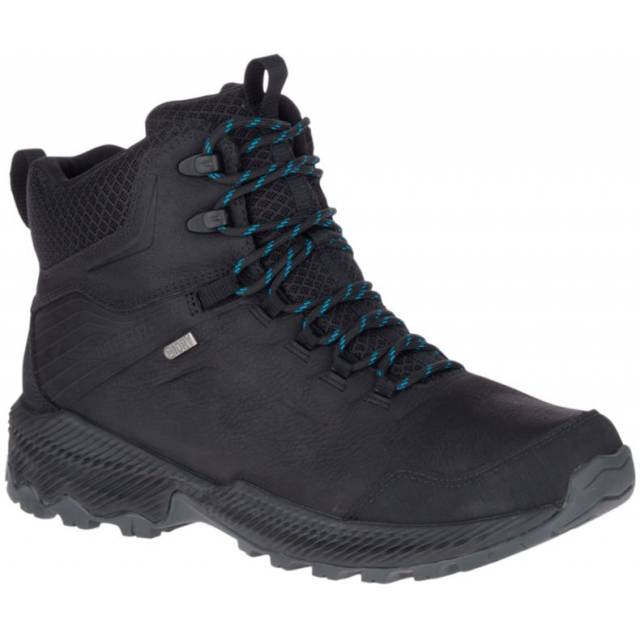 Merrell - Men's Forestbound Mid Wp