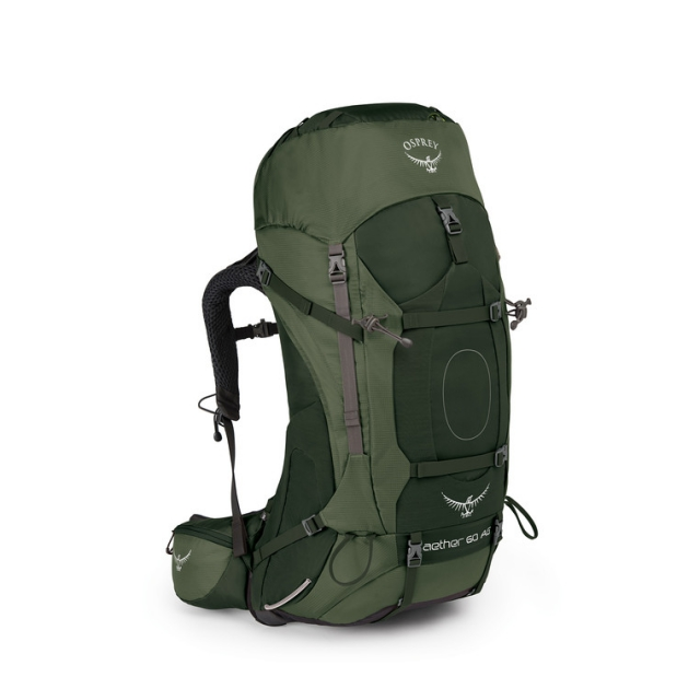 Osprey Packs - Aether Ag 60 in Sioux Falls SD