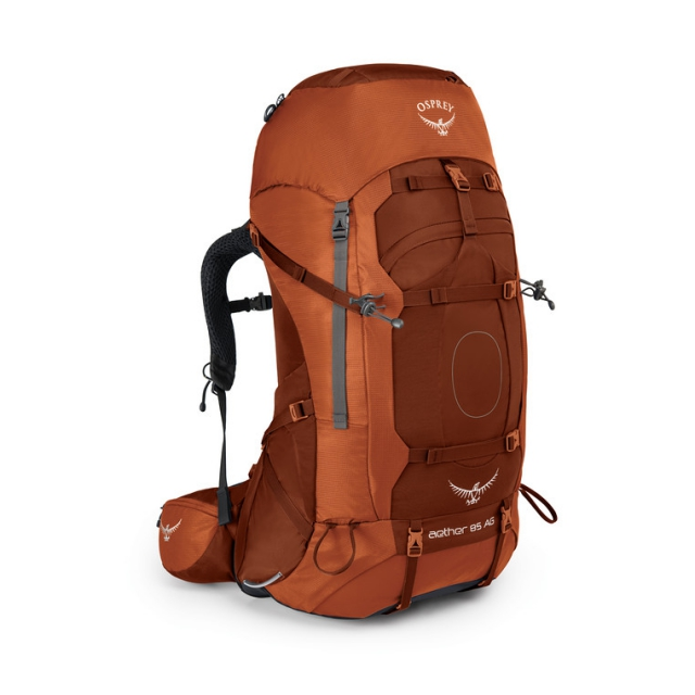 Osprey Packs - Aether Ag 85 in Sioux Falls SD
