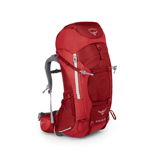 Osprey Packs - Ariel Ag 65 in Iowa City IA