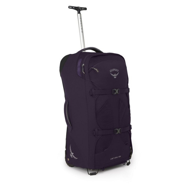 Osprey Packs - Fairview Wheeled 65 in Cranbrook BC