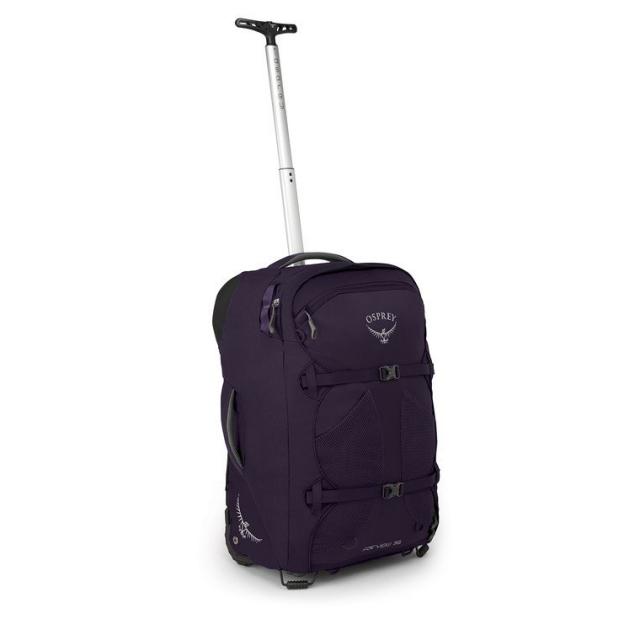 Osprey Packs - Fairview Wheeled 36