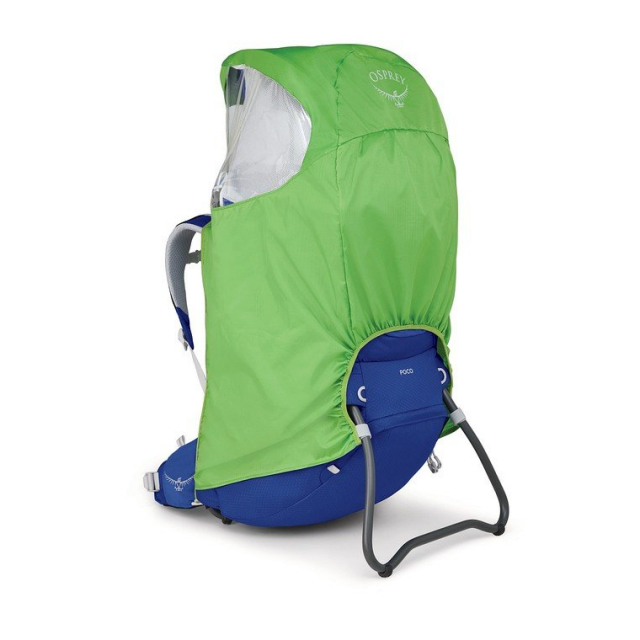 Osprey Packs - Poco Child Carrier Raincover in Cranbrook BC