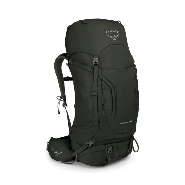Osprey Packs - Kestrel 58 in Cranbrook BC