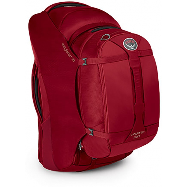 Osprey Packs - Wayfarer 70