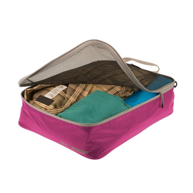 Sea to Summit - Travelling Light Garment Mesh Bag